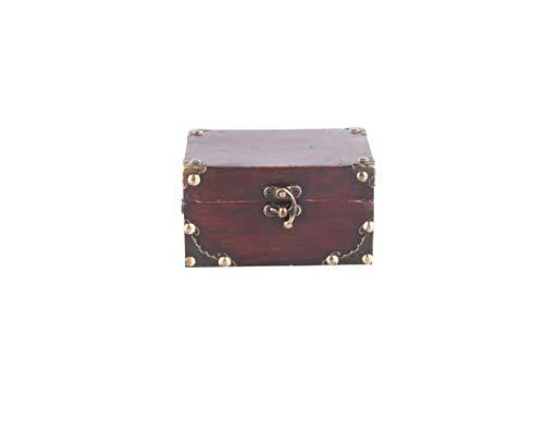 treasure chest, square pirate chest