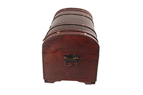 treasure chest, elegant gift box