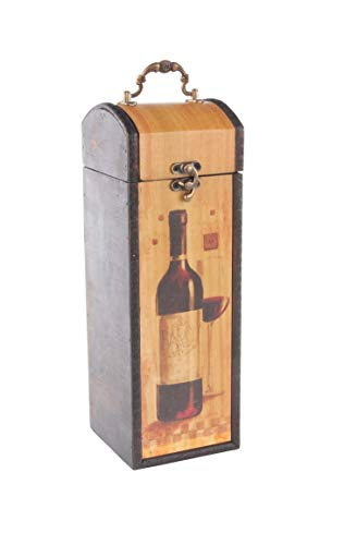 gift box for one bottle of wine