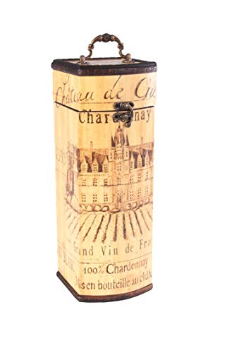 Gift Packaging for one Bottle of Wine