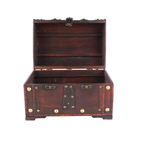 treasure chest, pirate chest