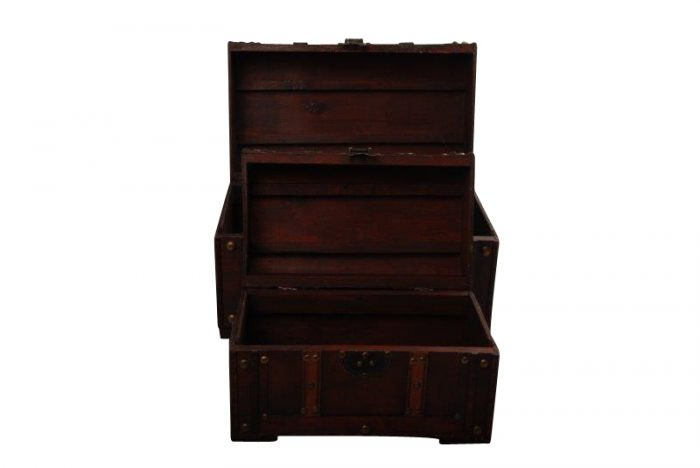 treasure chest set